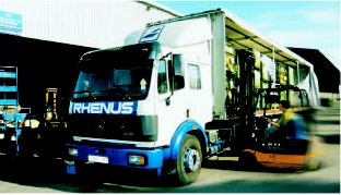 Rhenus Transport International