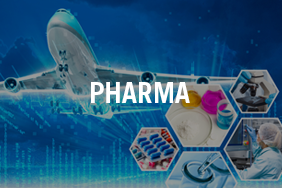 Pharma Logistics - Air & Ocean Netherlands
