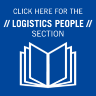 Logistics People Centre