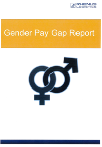 Rhenus UK Gender Pay Gap Report