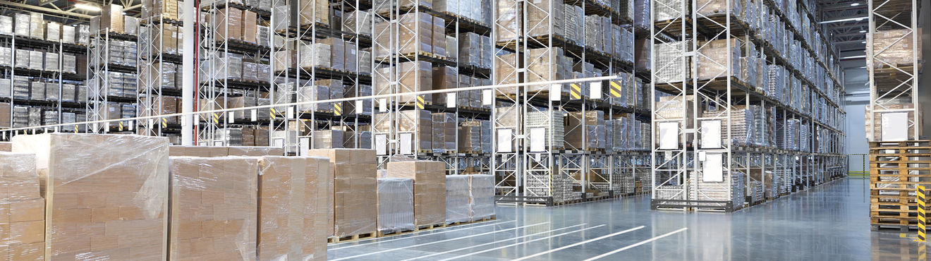 Rhenus Logistics France - Storage logistics
