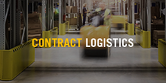 Rhenus Logistics China - Contract Logistics