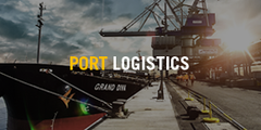Rhenus Logistics Myanmar – Port Logistics