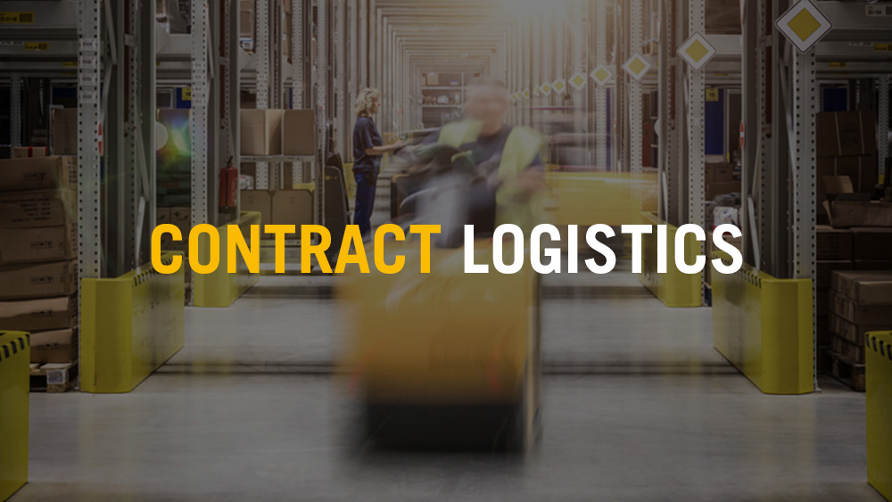 Rhenus Contract Logistics