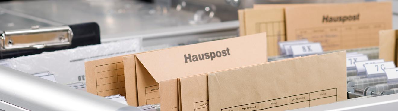 postservice lettershop rhenus logistics. Black Bedroom Furniture Sets. Home Design Ideas