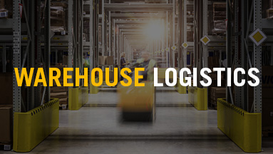 Rhenus Australia - Warehouse Logistics