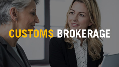 Rhenus Australia - Customs Brokerage and Clearance