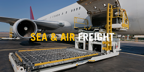 Rhenus Svoris Estonia - Sea & Air freight