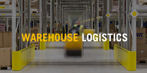 Rhenus Svoris Estonia - Warehouse logistics