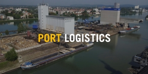 Rhenus Switzerland - Port Logistics