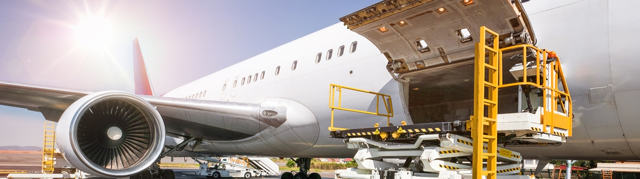 Rhenus Logistics Dubai - Airfreight