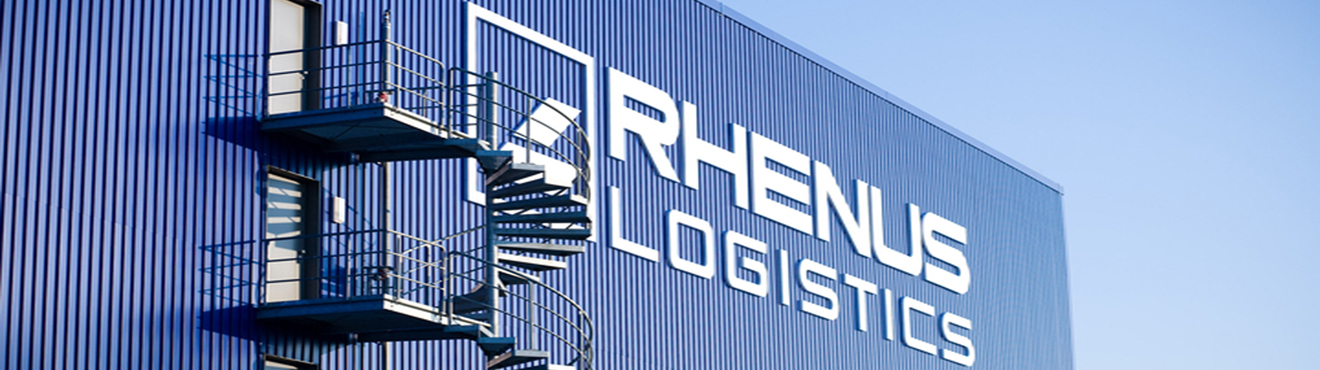 Rhenus Logistics France - Locations