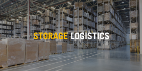 Rhenus France - Storage Logistics