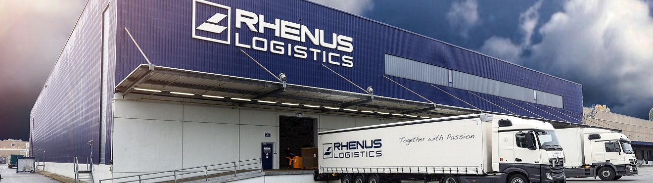Rhenus Road Freight - Full Load Transport