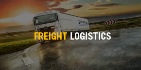 Rhenus Logistics Myanmar – Transport Logistics