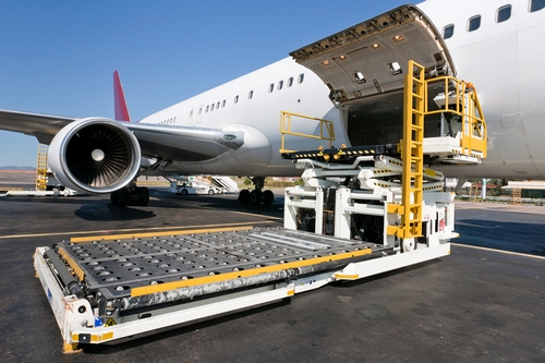 Air Transport - e-cargo