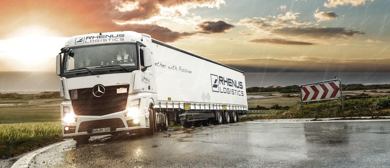 Logistics, Freight Forwarding and International Transport