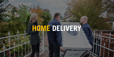 Home Delivery PL