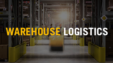 Rhenus Singapore - Warehouse Logistics