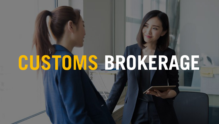 Rhenus South Korea Customs Brokerage