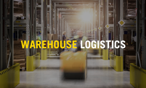 Rhenus Logistics Ukraine - Warehouse logistics